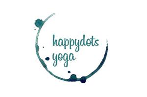 happdydots Logo